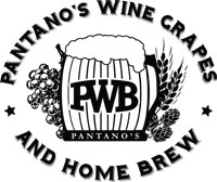 visit Pantano's Wine Grapes & Home Brew