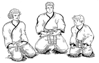 visit New Paltz Karate Academy, Inc.