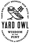 visit Yard Owl Craft Brewery