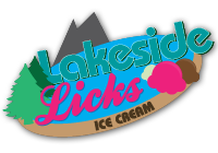 visit Lakeside Licks Ice Cream